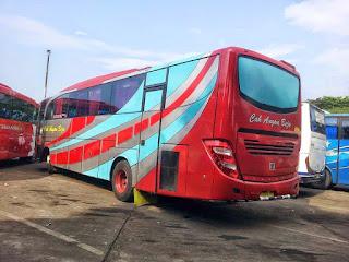 H Usman Sudaryanto, Pengusaha Sukses Bersahaja Boss Bus Cah Angon Bejo