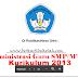 Rpp Matematika Persamaan Linear Dua Variabel K13 Kelas 8 | Berkas File Sekolah