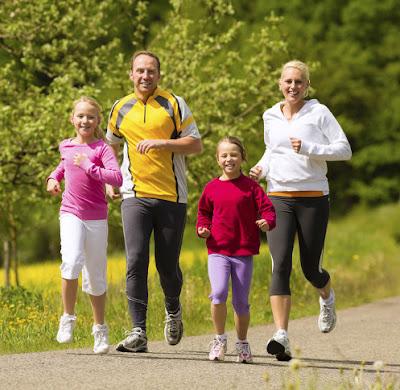 manfaat olahraga untuk kesehatan