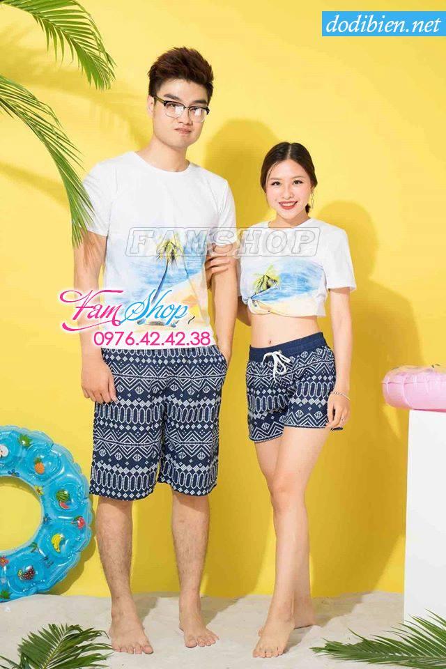 Do di bien tai Hoang Mai