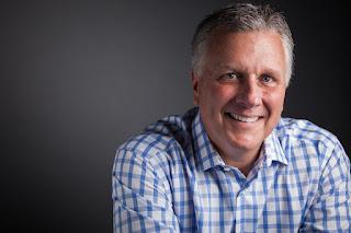 Doug Clay, Superintendentul General al Assemblies of God, USA, foto preluat de pe site-ul assembliesofgod.in