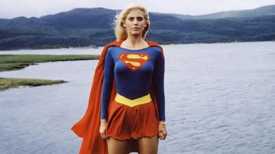 Supergirl 1984 Helen Slater Image 7