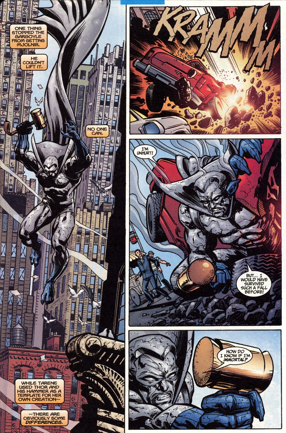 Thor (1998) Issue #47 #48 - English 8