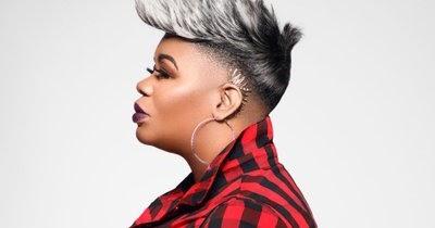 Maranda Curtis - Let Praises Rise (Audio Download