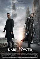 The Dark Tower Movie Poster 6