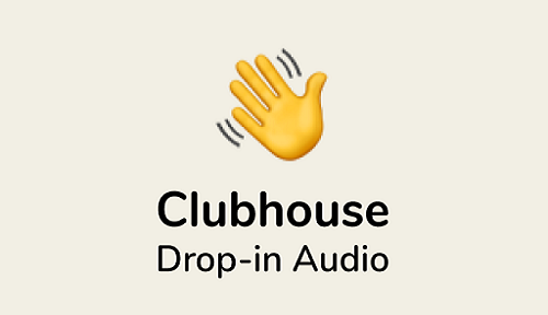 Join Us On Clubhouse