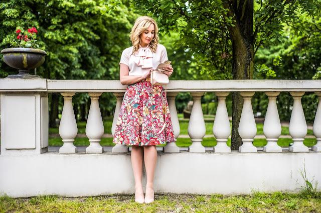 Cztery wyjątkowe stylizacje z produktów polskich marek. Kampania #UbieramSięWPolskie, edycja wiosna-lato 2019