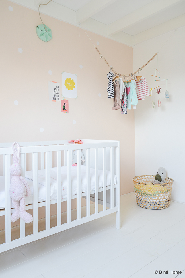 Baby Room Themes Gender Neutral