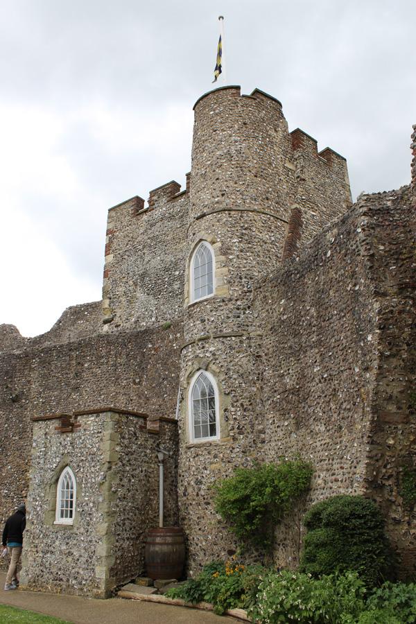 Castillo de Lewes 3