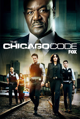 Assistir The Chicago Code Online Dublado e Legendado