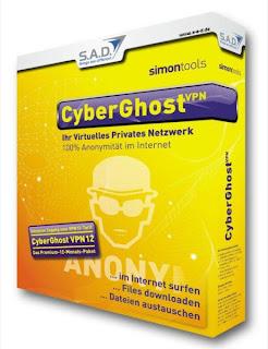 Download CyberGhost VPN
