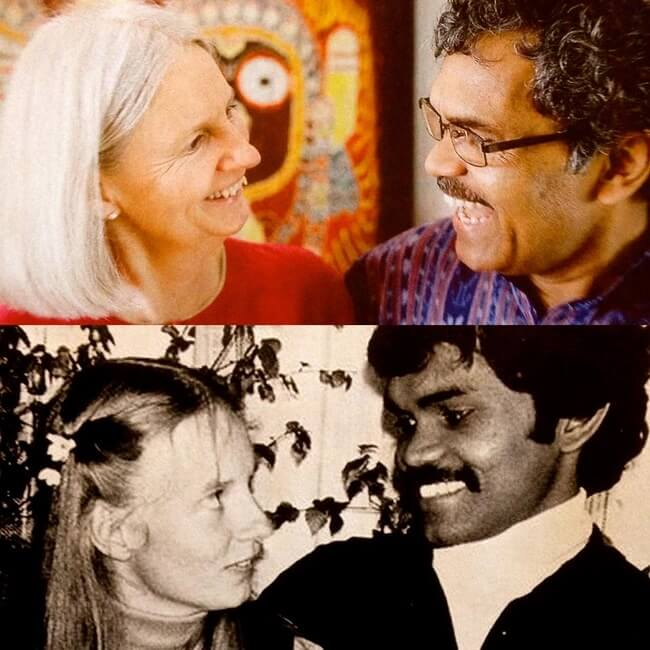 Heartwarming Story Of How An Indian 'Untouchable' And An Aristocrat Fell In Love Proves That Love Knows No Boundaries