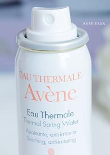 Avene Thermal Spring Water  │ Avene Termal Su │ Termal Su Ne İşe Yarar ?