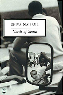 North of South by Shiva Naipaul