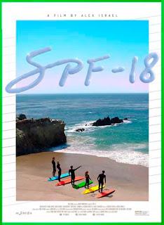 SPF-18 (2017) | DVDRip Latino HD GDrive 1 Link