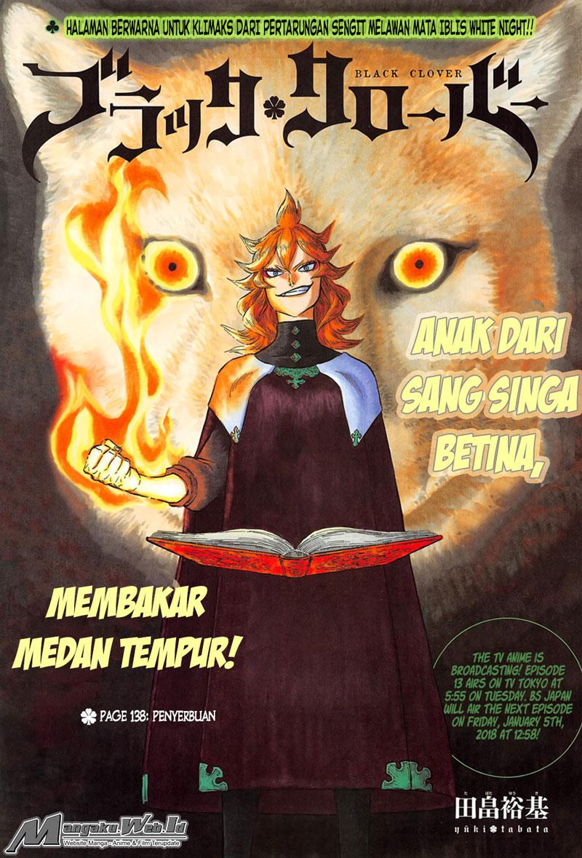 Black Clover -indonesia