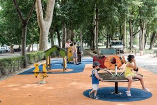Mantova parco per tutti