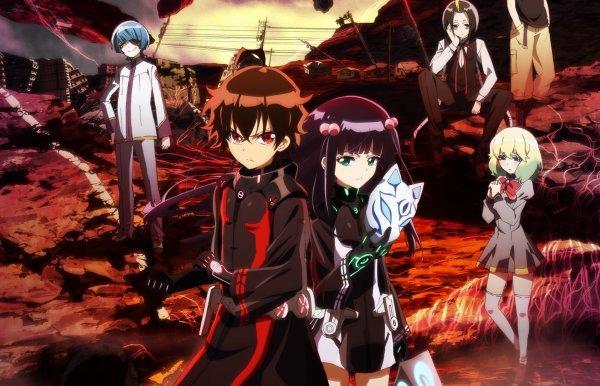 Kumpulan Foto Anime Ao no Exorcist - Kyoto Fujouou-hen, Fakta Anime Ao no Exorcist - Kyoto Fujouou-hen, Sinopsis dan Videonya