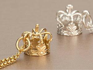 La Majestic Crown de Pandora ¿le dirías que si?