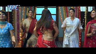Singardani Chhoti Haay Daiya Song