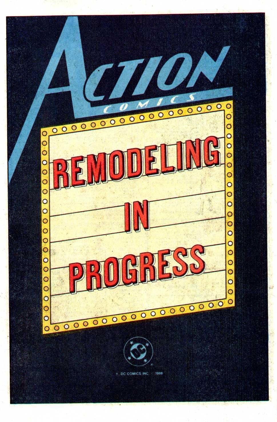 Read online Secret Origins (1986) comic -  Issue #27 - 44