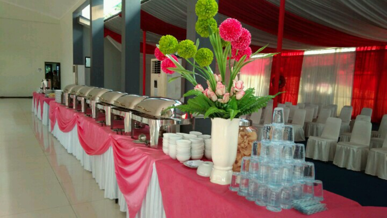 Coffee Break Catering Prasmanan Menu Gubukan Acara Kantor