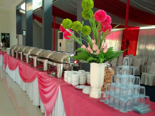 Catering Prasmanan Murah untuk Acara Pesta Pernikahan Sederhana