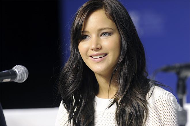 Jennifer Lawrence Fansite: Jennifer Lawrence on 25 Coolest ...