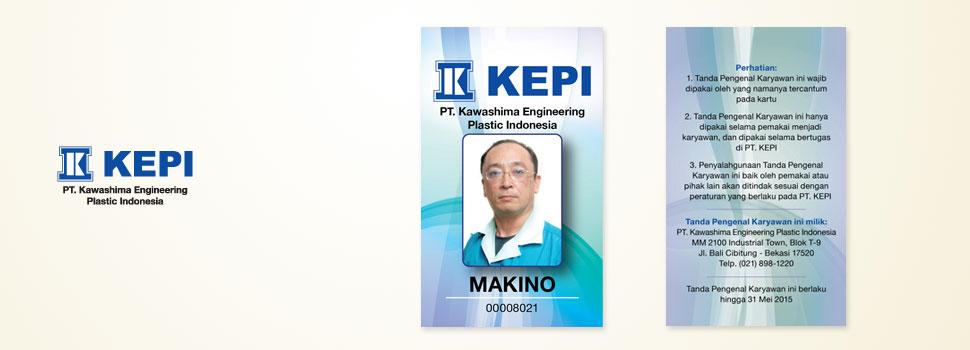 Lowongan Kerja PT.KAWASHIMA ENGINERING PLASTIC INDONESIA