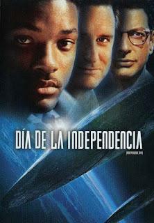 Dia de la Independencia (1996) en Español Latino