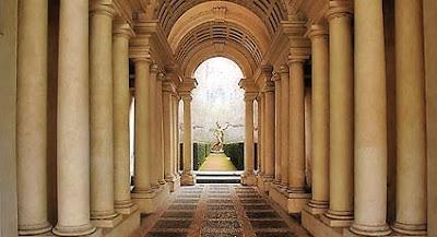 """Palazzo Spada e le sale private del Consiglio di Stato visita guidata con """"apertura esclusiva"""""""