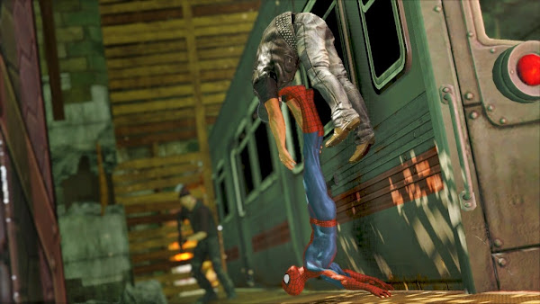 The Amazing Spider-Man 2 (2014) Full PC Game Mediafire Resumable Download Links