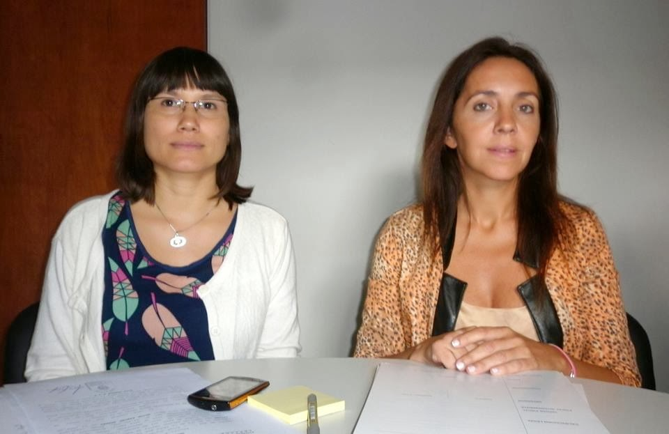 CASILDA VISUAL... el poder de la imagen: COMENZO A FUNCIONAR EN CASILDA EL  MINISTERIO PUBLICO DE LA ACUSACION - PODER JUDICIAL