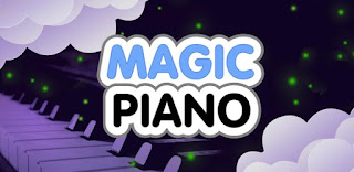 Magic Piano 2.3.7 APK-cover