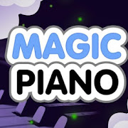 Magic Piano 2.3.7 APK for Android Terbaru Gratis