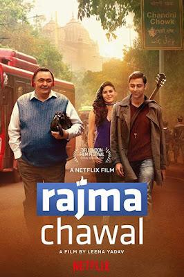 Rajma Chawal 2018 Custom HD Sub