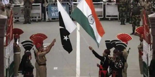 भारत और पाकिस्तान की सेनाएं पहली बार सैन्य अभ्यास करेंगी | WORLD NEWS