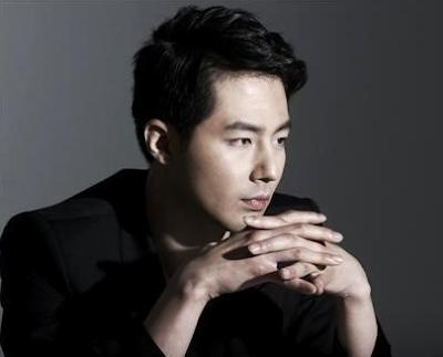 Jo In Sung Artis Korea paling tampan
