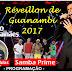 Programação do Réveillon de Guanambi 2017 na Praça do Feijão