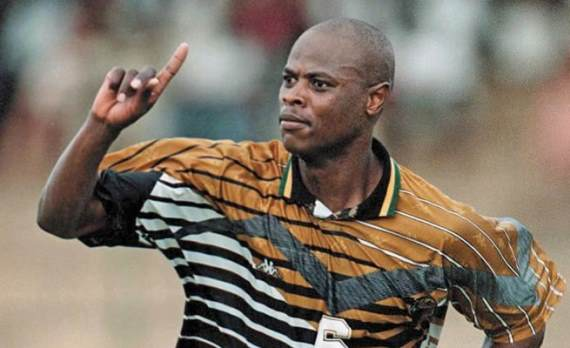 Philemon 'Chippa' Masinga