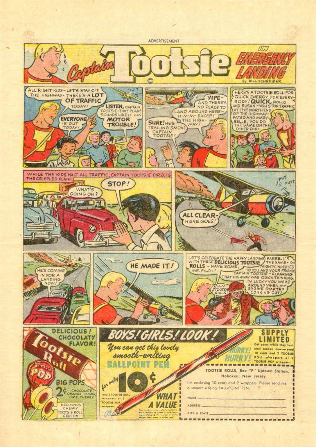 Read online World's Finest Comics comic -  Issue #52 - 51