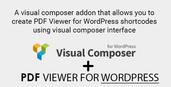 WordPress Visual Composer Addon