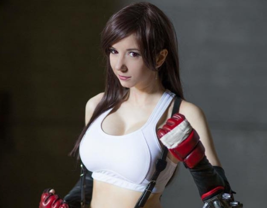 Cosplayer Del Dia Riki Riddle Lecotey