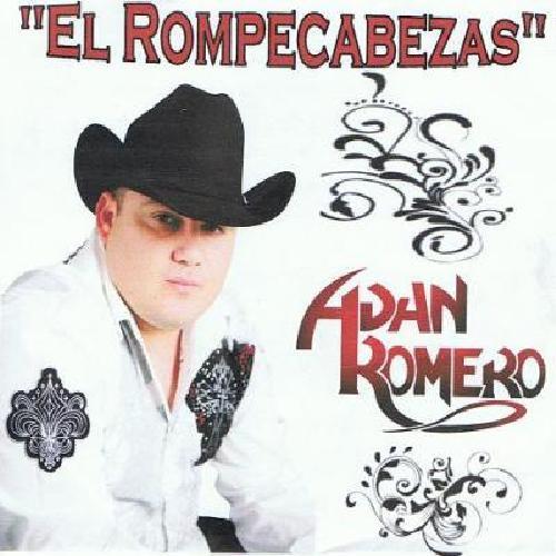 Adan Romero - El Rompecabezas (Disco 2011)