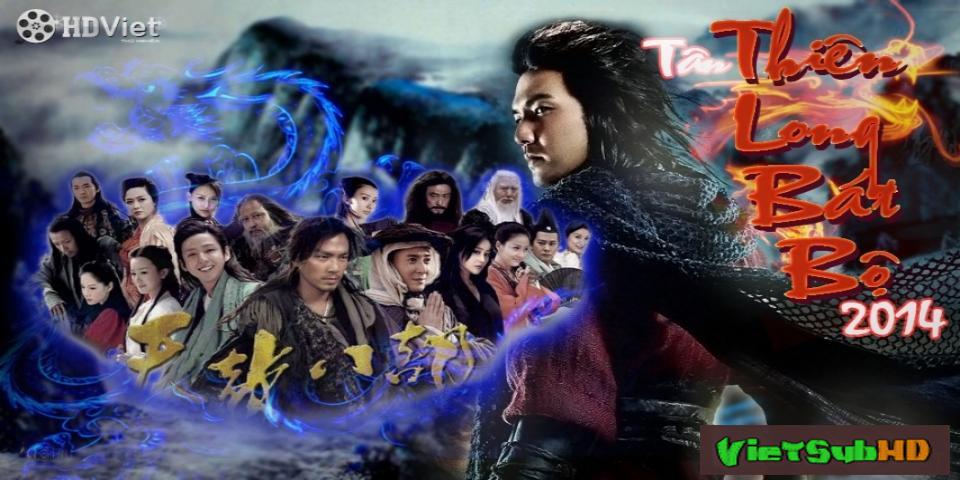 Phim Tân Thiên Long Bát Bộ Hoàn tất (38/38) Thuyết minh HD | Demi Gods And Semi Devils 2013