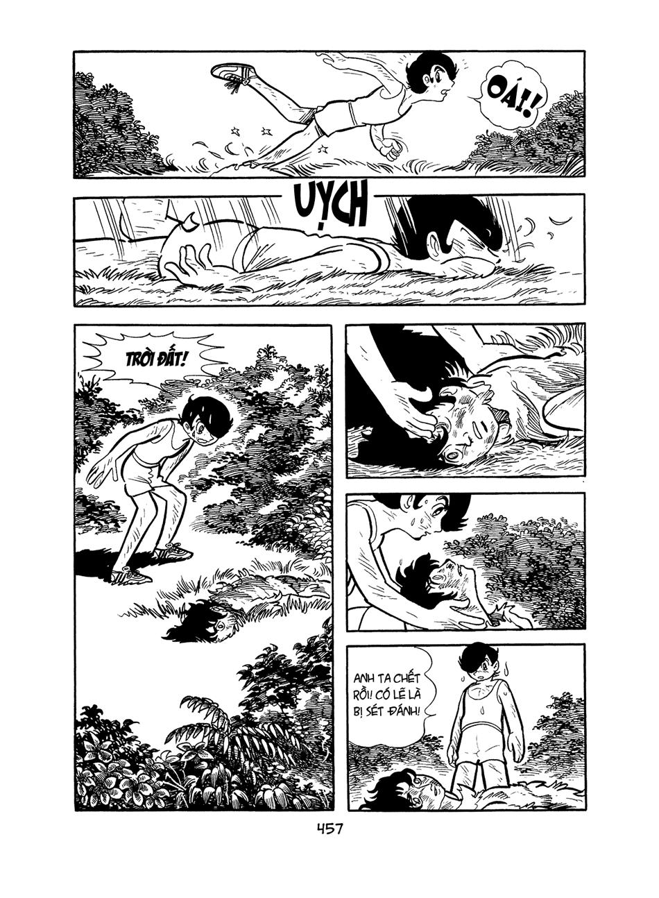 Apollo's Song chap 5.1 trang 4