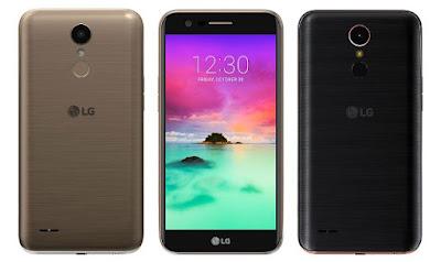 Harga Hp LG K10 (2017) baru, Harga Hp LG K10 (2017) second