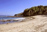 Pantai Wawaran Kebonagung Pacitan