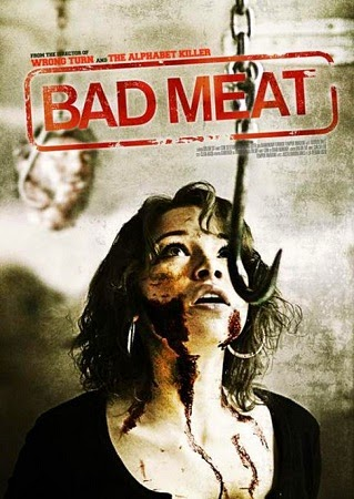 Bad Meat 2011 ταινιες online seires oipeirates greek subs