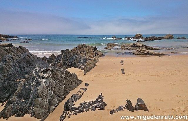 Rocas-paisaje-Algarve